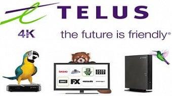 DigiZone.cz: 4K řešení: jak to dělá Telus Optik TV