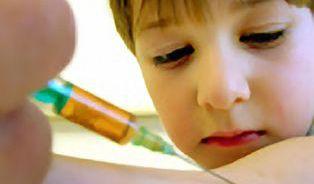 Očkování a očkovací kalendáře přehledně