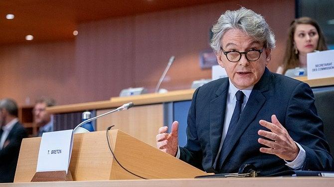 [článek] Francie žene Evropu do technologického protekcionismu, varuje Česko sdalšími zeměmi