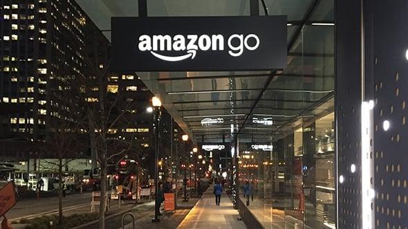 [aktualita] Amazon otevře další obchody bez pokladen, na řadě je Chicago a San Francisco