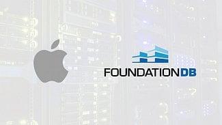 FoundationDB Apple