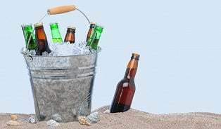 Vitalia.cz: Mýtus: Studené nápoje nás ochladí