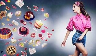 Za cukrovku nemohou sladkosti, je to mýtus