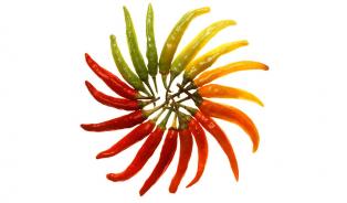 Chilli– kdy je zdravé akdy už ne?