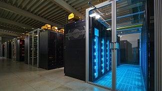 Root.cz: Výrobce superpočítačů Cray se prodává za 1,3 miliardy $