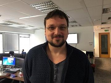 Adam Paclt, IceWarp
