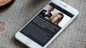 DigiZone.cz: Mobilní aplikace pro DVTV je tady