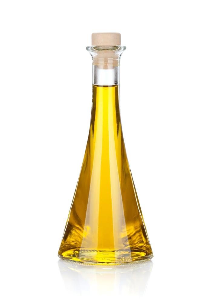 Olivové oleje 2017