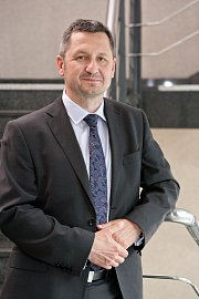 Libor Bosák, předseda představenstva České leasingové a finanční asociace (09/2015)