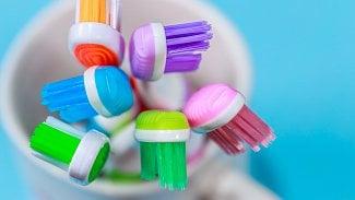 Jak vybrat zubní kartáček