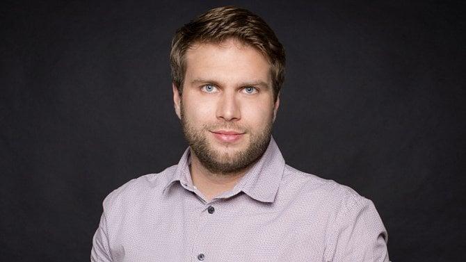 [aktualita] Zpravodajství Televize Seznam bude nově šéfovat Pavel Cyprich