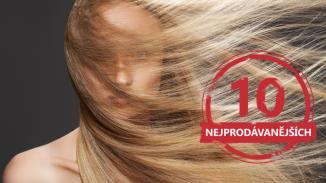 TOP 10potravinových doplňků pro zdravé vlasy