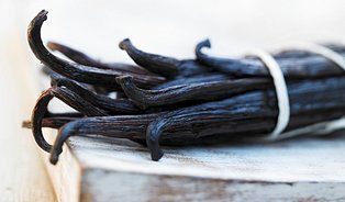 Vanilka zklidní pocuchané nervy