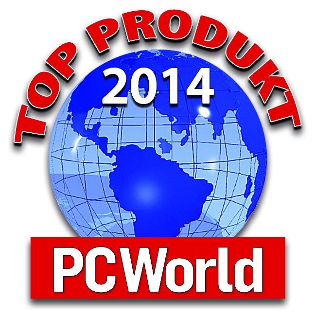 Ocenění TOP PRODUKT 2014 pro TP-Link Archer C7