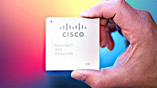 Cisco Silicon One