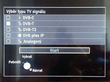 Tunery jsou samá klasika. A ejhle – DVB přes IP...
