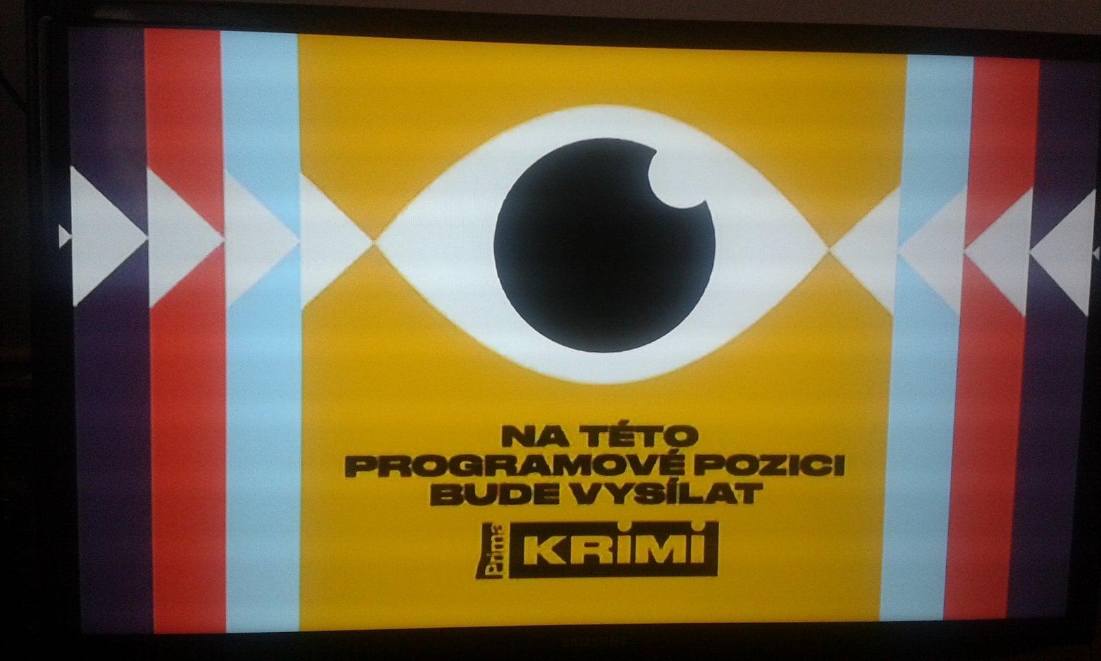 Promosmyčka Prima Krimi