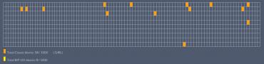 Posledních tisíc vytěžených bloků