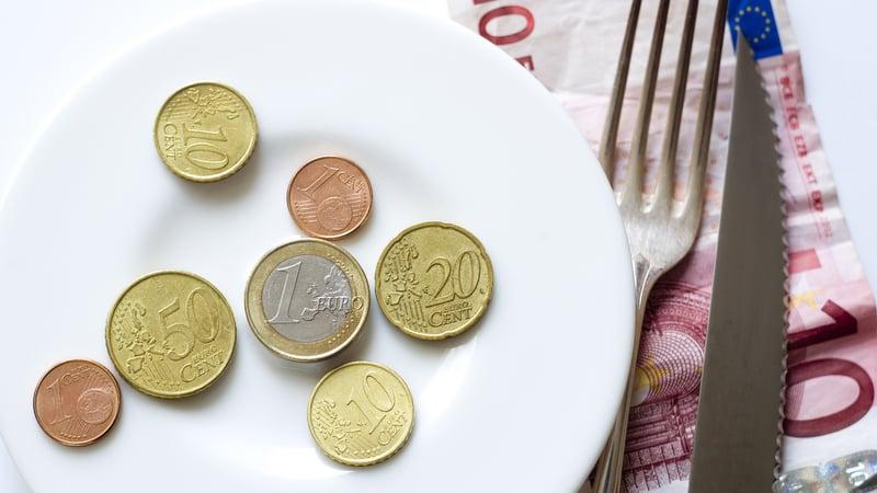Restaurace s�menu za 69�korun nemus� st�t nutn� okr�dat