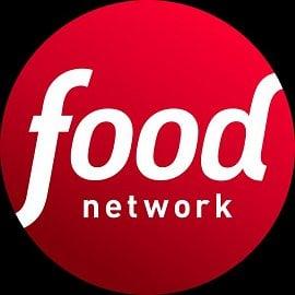 Nové logo kulinářského kanálu Food Network.