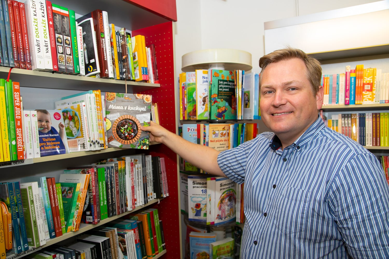 Knihkupectví Kanzelsberger