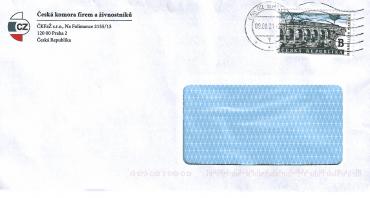 Šmejdi nabídkové faktury posílají obyčejnou poštou.