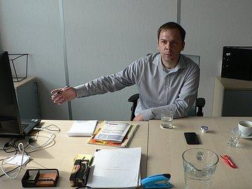 Branislav Jansík, IT4Innovations