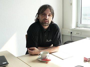 Josef Dvořáček, Bull