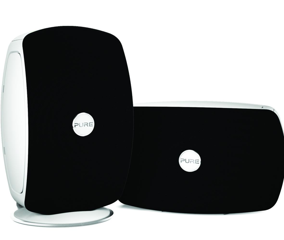 Bezdrátový audio systém Pure Jongo