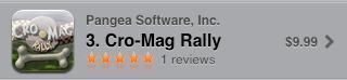 Co vidí z vaší aplikace uživatel ve vyhledávání v App Store? Jen tohle. A to musí zaujmout!