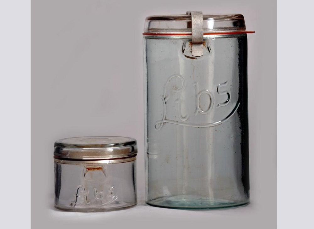 Historie zavařovací sklenice