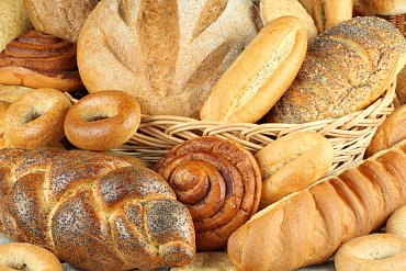 Spotřeba chleba klesá, běžné pečivo jde na odbyt líp