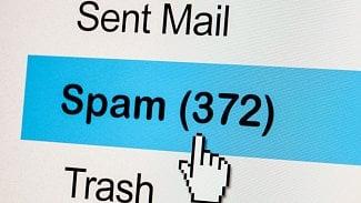 Lupa.cz: Jak se pomocí cloudu naučit potírat spam