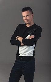 Tom Kubizňák, možná nejmladší programový ředitel v historii tuzemského televizního vysílání.