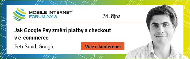 MIF18 Šmíd_GooglePay