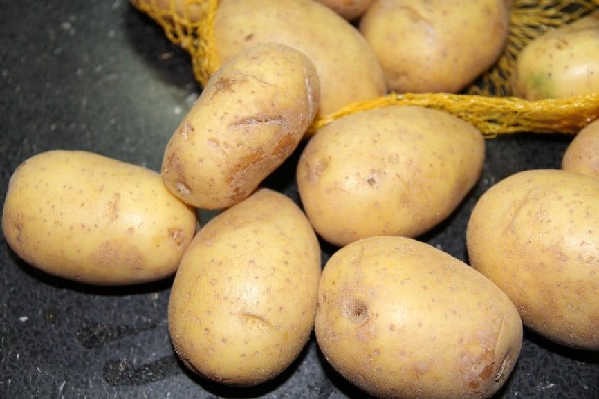 Takhle vypadá ošklivá zelenina z Rohlik.cz