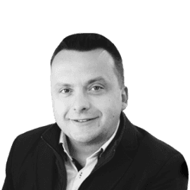 Pavel Tomek