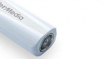 DigiZone.cz: AVerMedia TD310: USB tuner pro DVB-T2