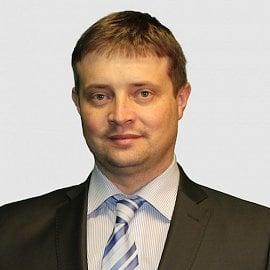 Martin Janeček, generální ředitel finanční správy