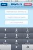 Servis 24 Mobilní banka