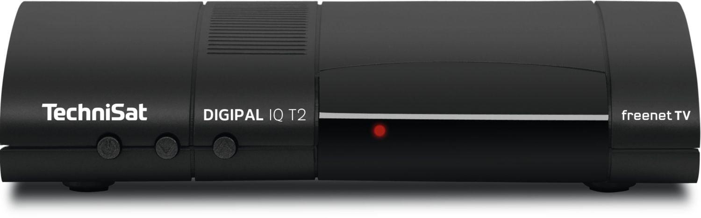 Technisat pro české DVB-T2 (2017)