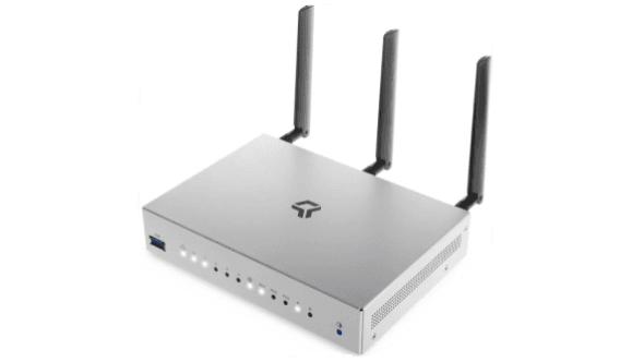 [aktualita] Nová verze routeru Turris Omnia má certifikaci FCC a je dostupná na Amazonu