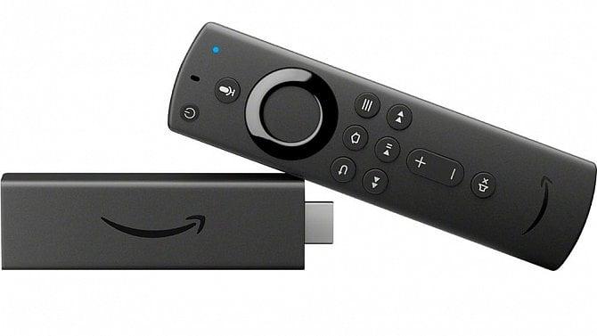 [článek] Představení dalších zařízení vsystému Amazon Fire TV: Stick, Recast a televizory