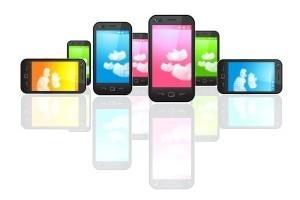 Smartphonům se v západní Evropě daří