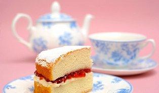 Co je tak úžasného na čaji opáté