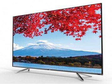 """Thomson 55UA7706 (24.490 Kč) vypadá (""""papírově"""") jako hodně zajímavý televizor už jen díky udávané podpoře DVB-T2/S2/HEVC a unikátnímu Wi-Fi ac. Škoda, že se nedá sehnat na zápůjčku. Něco takového bych opravdu rád vyzkoušel!"""