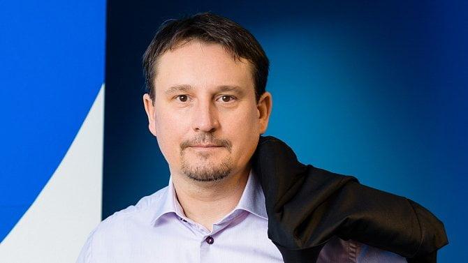 [článek] Vladek Šlezingr (Atos): Cloudy zUSA dominují. VEU se to ipřes problémy může změnit
