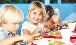 Vitalia.cz: Školní obědy jsou přesolené a porce malé