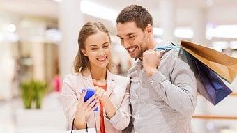 Podnikatel.cz: Utrácejí přes mobil. Připravte na to e-shop