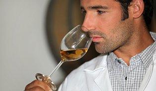 Máte možnost ochutnat Krále vín